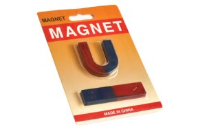 EXPERIMENT MAGNET SET
